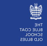 The Blue Coat School Logo